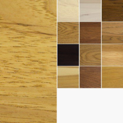 Hickory Wood Grain – Colors